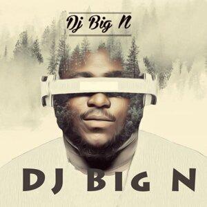 DJ Big N 歌手頭像