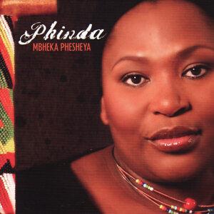 Phinda 歌手頭像