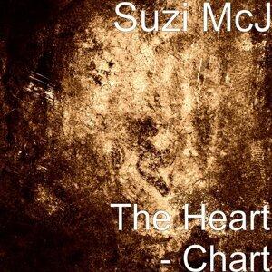 Suzi McJ 歌手頭像