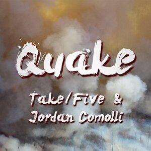 Take/Five, Jordan Comolli 歌手頭像