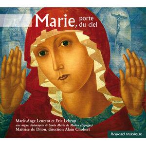 Maîtrise de Dijon, Eric Lebrun, Marie-Ange Leurent 歌手頭像