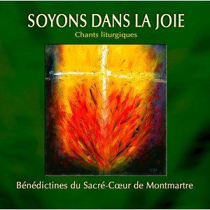 Bénédictines du Sacré-Coeur de Montmartre 歌手頭像