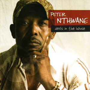 Peter Nthwane 歌手頭像