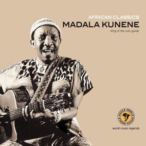 African Classics 歌手頭像