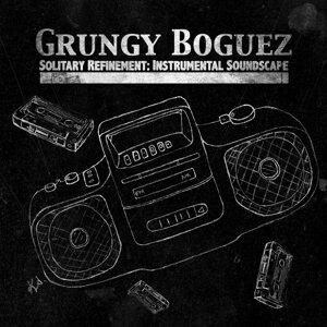 Grungy Boguez 歌手頭像