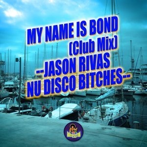 Jason Rivas & Nu Disco Bitches 歌手頭像