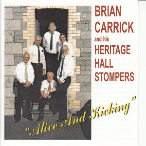 Brian Carrick and his Heritage Hall Stompers 歌手頭像
