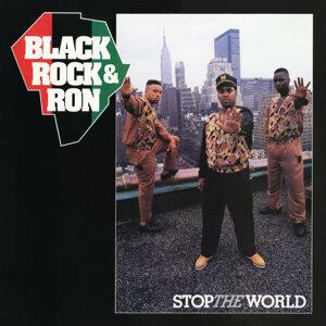 Black, Rock & Ron 歌手頭像