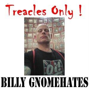 Billy Gnomehates 歌手頭像
