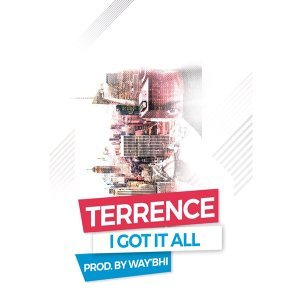TERRENCE 歌手頭像