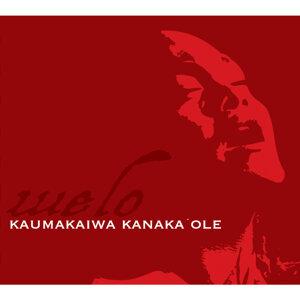 Kanaka`ole, Kaumakaiwa 歌手頭像