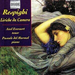 Pascale del Marmol, Axel Everaert 歌手頭像