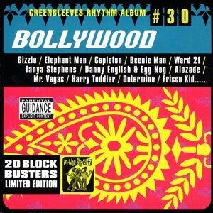 Bollywood 歌手頭像