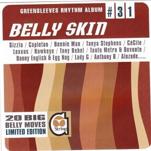 Belly Skin 歌手頭像