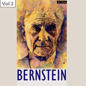 Leonard Bernstein, Philharmonia Orchestra, Jennie Tourel, Columbia Symphony Orchestra, Columbia Chamber Orchestra 歌手頭像