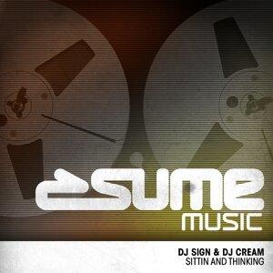 DJ Sign, DJ Cream 歌手頭像