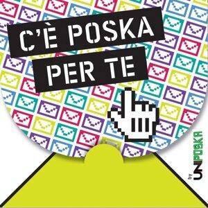 Uni Poska 歌手頭像