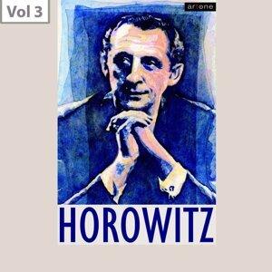 Vladimir Gorowitz 歌手頭像