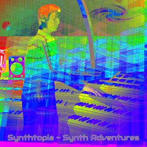Synthtopia 歌手頭像