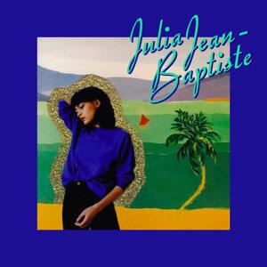 Julia Jean-Baptiste 歌手頭像