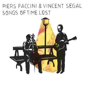 Piers Faccini, Vincent Segal 歌手頭像
