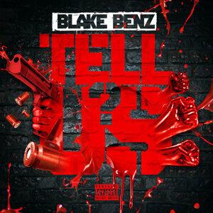 Blake Benz 歌手頭像