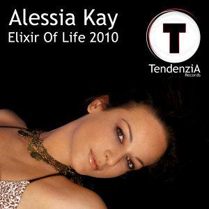 Alessia Kay 歌手頭像
