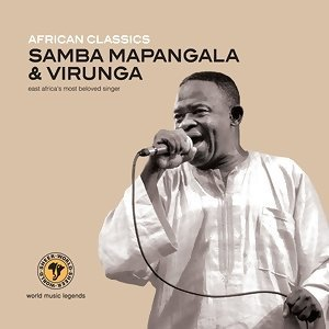 Samba Mapangala and Orchestra Virunga