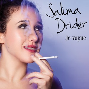 Salima Drider 歌手頭像