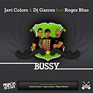 Javi Colors, DJ Garces 歌手頭像