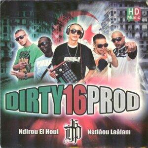 Dirty 16 Prod 歌手頭像