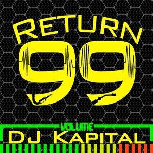 DJ Kapital