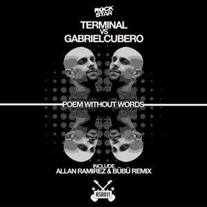 Terminal, Gabriel Cubero 歌手頭像