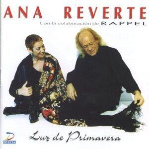 Ana Reverte, Rappel 歌手頭像