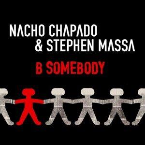 Nacho Chapado, Stephen Massa 歌手頭像