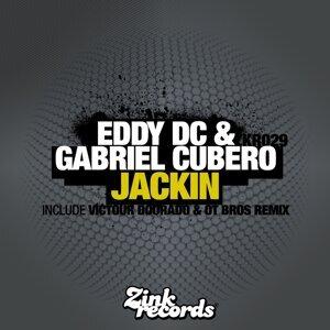 Eddy Dc, Gabriel Cubero 歌手頭像