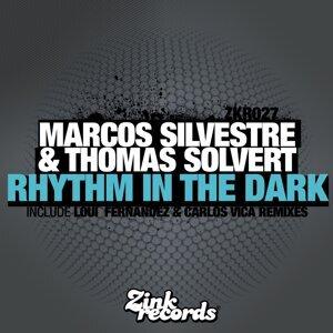 Marcos Silvestre, Thomas Solvert 歌手頭像