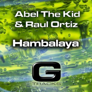 Abel the Kid, Raul Ortiz 歌手頭像