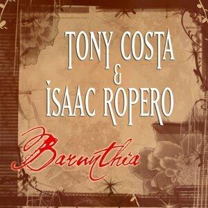 Tony Costa, Isaac Ropero 歌手頭像