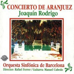 Orquesta Sinfonica De Barcelona, Rafael Ferrer, Manuel Cubedo 歌手頭像