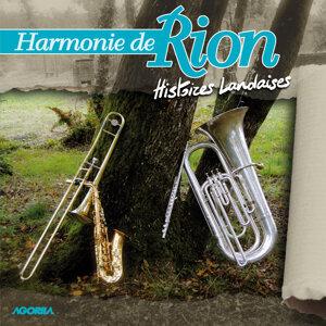 Harmonie de Rion 歌手頭像