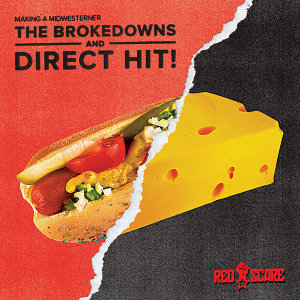 The Brokedowns, Direct Hit! 歌手頭像
