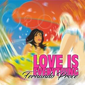 Fernando Proce 歌手頭像