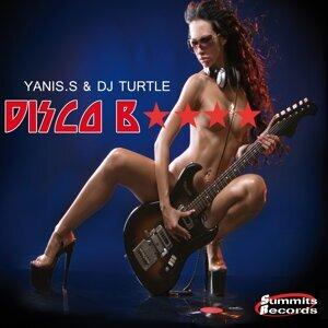 Yanis.S, DJ Turtle 歌手頭像