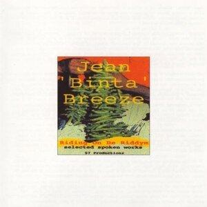 Jean Binta Breeze 歌手頭像
