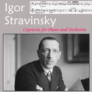 Orchestre de Concerts Straram, Ernest Ansermet, Igor Stravinsky 歌手頭像