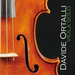 Davide Ortalli 歌手頭像