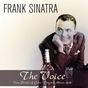 Frank Sinatra and Orchestra 歌手頭像