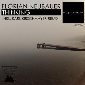 Florian Neubauer