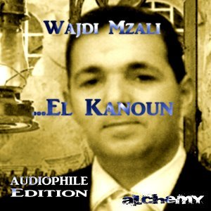 Wajdi Mzali 歌手頭像